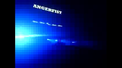 Angerfist live @ Mayday 2009 beginning