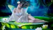 Езеро на мечтите ... (painting)
