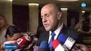Томислав Дончев подкрепи съпругата си за изказване за ромите