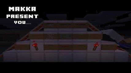 Minecraft Server - Electrix-craft [no hamachi] 24/7