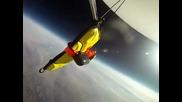 ipad оцелява от 100 000 метра височина до зона 51