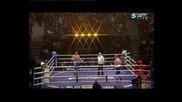 Кубрат Пулев срещу Дани Бачелдер 13.03.2010