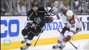 NHL Player Jarret Stoll Arrested on Cocaine, Ecstasy Charges in Las Vegas