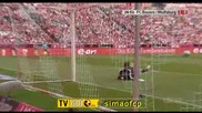 Bayern 3 - 0 Wolfsburg