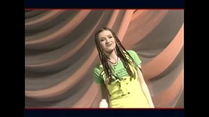 Aleksandra Kovacevic - Zasto dusa boli (StudioMMI Video)