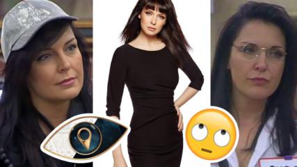 Изненаданата Жени каза защо са я изгонили от Big Brother! За кого ще стиска палци?