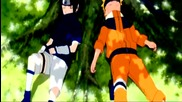 Naruto and Sasuke - Amv -(david Guetta - Dangerous)