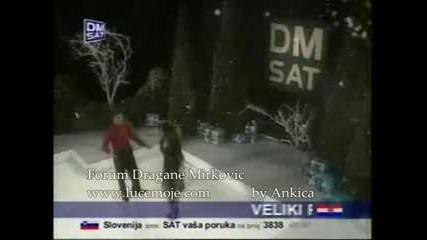 Sinan Sakic & Dragana Mirkovic - Svi gresimo