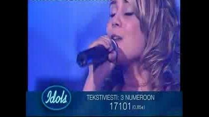 Anna Abreu-Broken