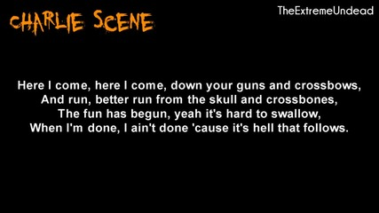 Hollywood Undead - Day Of The Dead Текст