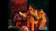 Michael Jackson And Jackson 5 - Blame It On The Boogie