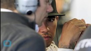 Lewis Hamilton Eclipses Nico Rosberg to Claim Canadian Grand Prix Pole
