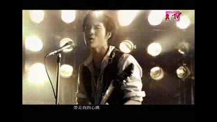 Wang Leehom - Heart Beat (бг превод)