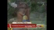 Dulce Maria confirma truene con Pablo Lyle (arriesga Tv)