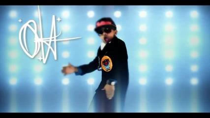 Key Swag 3000 - Poof Дебютно видео