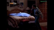 Двама мъже и половина - Сезон 5 Епизод 6 Бг Аудио hq