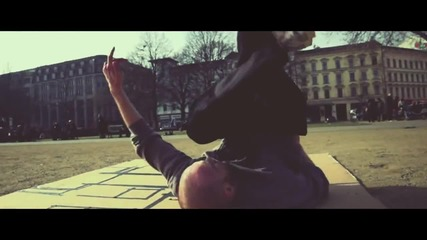 Killa Hakan - Zannetme cok kolay (official Music Video)