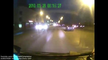 Автомобилни катастрофи 439 - Декември 2014
