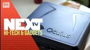 NEXTTV 018: Hi-Tech & Gadgets