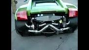 Lamborghini Twin Turbo