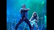 Iron Maiden - 2.ghost Of The Navigator Hq