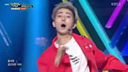 179.0610-2 Map6 - Swagger Time, Music Bank E840 (100616)