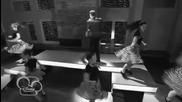 Виолета - Федерико- Светлини, камера, действие