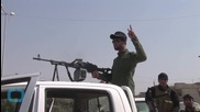 Iraq Needs More Airstrikes to Dislodge IS in Tikrit: Officials