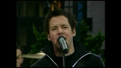 Simple Plan - Untitled [live]