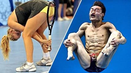 Спортни провали - Смях