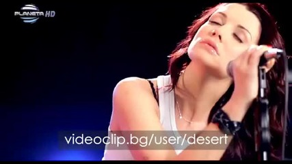 Кали и Сиана 2013 - Ангел с дяволски очи ( Planeta Live )