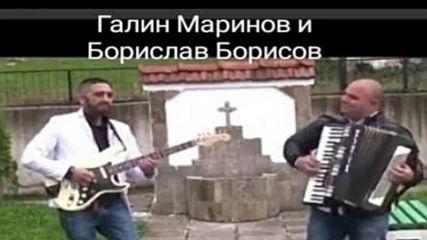 Огън  музиканти на фона на Лолова ръченица ( изп. Димитър Славов ЛОЛО и Пламен Димитров )