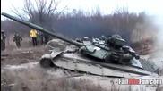 Най-големите каръци в армията - Компилация 2014
