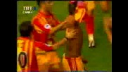 Jardel Vs Real. Madrid - Златен Гол