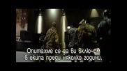 Изгревът на Кобра G.i Joe The Rise Of Cobra + Субтитри Част 1 ( Високо Качество ) ( 2009 )