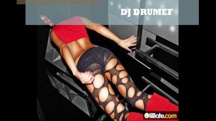 Drumef - Summer Miss You Part.1