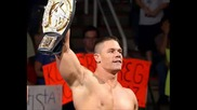 John Cena - The Time Is Now