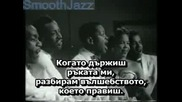 The Platters - Only You Превод