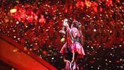 sekirata Eurovision 2018 izkudkudiaka
