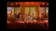 Shakira Grammy 2007 - Hips Dont Lie