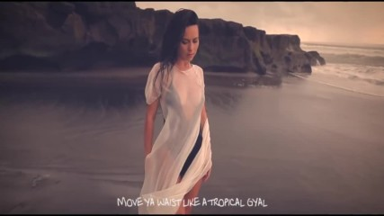Inna - Tropical (lyric video) new winter spring 2018