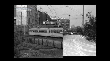 Стари снимки да градския транспорт