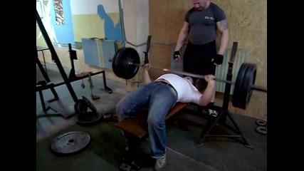 Перник фитнес Весо