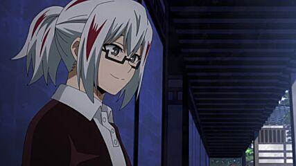 *bg subs* [eastern Spirit] Boku no Hero Academia S05 - E17