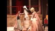 В.А. Моцарт - Сватбата На Фигаро