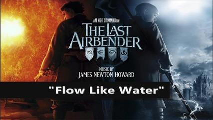 Последният повелител на въздуха/the Last Airbender (2010)