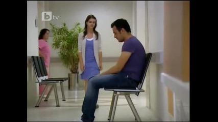 Asli & Guven - в болницата - 145 епизод