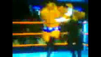 """wwe Smackdown vs Raw 2011 - Royal Rumble match + Wwe'13 Superstars! (part 2)"