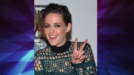 Kristen Stewart Doesn't Care About Robert Pattinson's Engagement