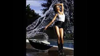Rihanna - Umbrela Без Джей Зи